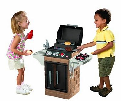 best toys for a 2 year old girl little tikes get out n grill