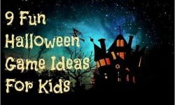 9 Fun Halloween Game Ideas For Kids