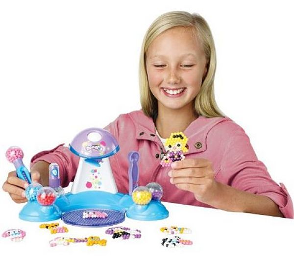 toys for girls age 4 - Beados Quick Dry