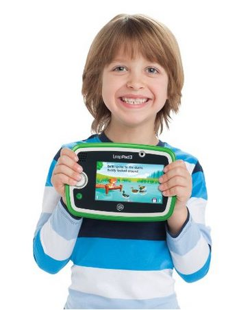 Kids Ultimate Learning Tablet LeapFrog LeapPad3