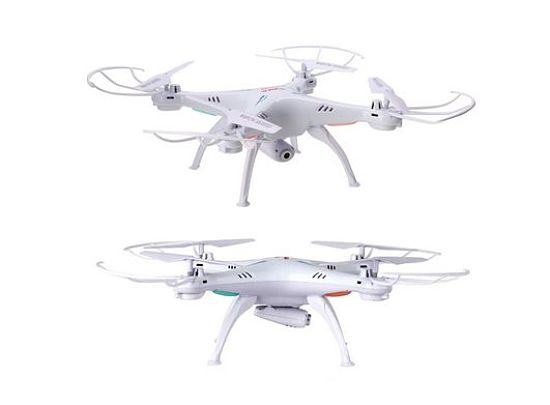 Quad-Drone-Cheerwing-Syma-X5SW