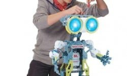 2 Great Robotic Toys For Kids