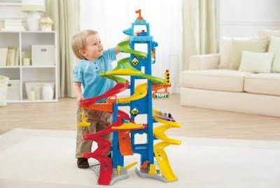 best toys for a 2 year old boy city skyway toy