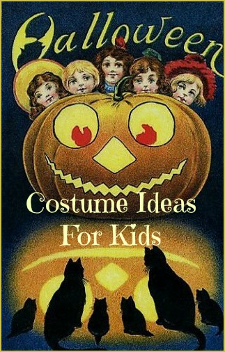 kids costumes halloween
