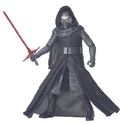 new star wars toys 2015 Kylo Ren