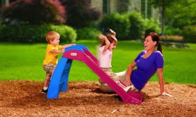 toys for 2 year olds boy little tikes outdoor slide